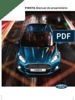Manual do New Fiesta