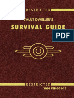 Fallout 4 Dwellers Survival Guide Pdf
