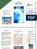 Información Sobre Sistema BASC