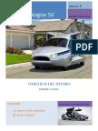 Revista Digital FundaReD Ed. No. 5 Vehículos Del Futuro I