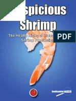 Suspicious Shrimp June 08