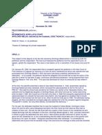 Felix Danguilan vs. IAC G.R. No. L 69970