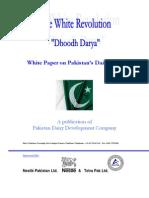 Pakistan Dairy Industry