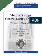 Sharon Springs