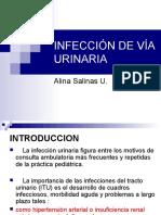 9.Infección de Vía Urinaria