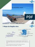 Apresentação Sebrae/RJ Cabo Frio
