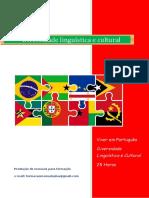 Diversidade Linguística e Cultural_índice