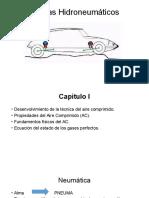 Sistemas Hidroneumáticos capítulo1