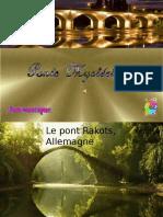 Pontsmysterieux Kamdou.net