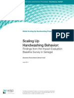 Effectiveness of Handwashing Survey Senegal.pdf-1027740589