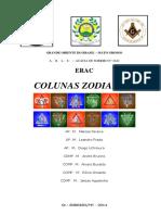1 - Acácia de Sorriso - Colunas Zodiacais