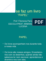 comosefazumlivro-100414041427-phpapp01.ppt