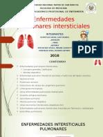 Enfermedad Pulmonar Intersticial n9