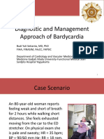 Diagnostic and Management Approach of Bardycardia_dr.yuli