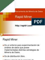 Rapid Miner