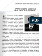 Pop Ioan Aurel-Genealogii Maramuresene-2011