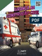 Segurança Na Construção