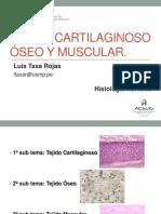 Tejido Cartilaginoso, Oseo y Muscular_1 (1)