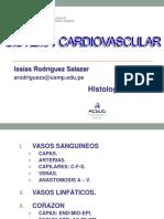 Clase 9 Sistema Cardiovascular