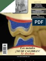 alta tecnica dental - protocolo de impresion