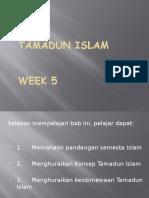 20150630090614tamadun Islam Week 5