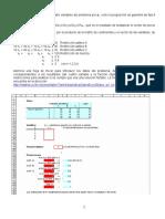 Practicas Excel - Investigación de Operaciones