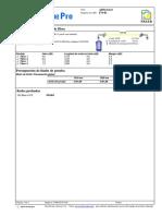 certificacion de fibra optica