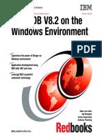 Db2 Udb v82 on the Windows Evironment