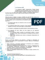 Lectura Aprendizaje basado en problemas (1).pdf