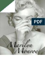 Biografía Marilyn Monroe