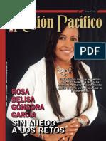 V Edición Revista Región Pacífico