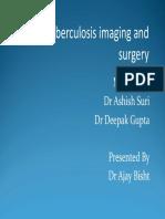 Cns Tbc Imaging