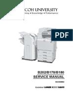 Ricoh B202_B178_B180 service manual.pdf