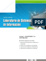 LABORATORIO SISTEMAS CONTABLES