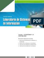 LABORATORIO SISTEMAS CONTABLES