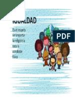Igual Dad