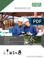 Brochure Msa