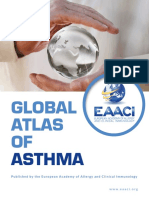 Global Atlas of Asthma