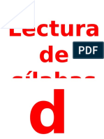 Lectura d