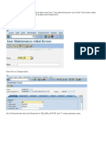 Attaching a File to Sales Documents