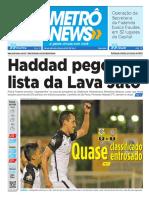 Metro News Pdf