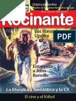 Ciencia ficción ecuatoriana