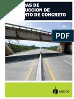 3.8 Pr_cticas de Construccion- Pavimentos