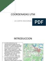 Cap5-Cordenadas UTM