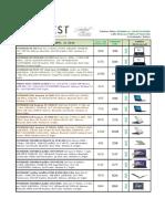 Infobest - Oferta Notebook Abril21 Ral