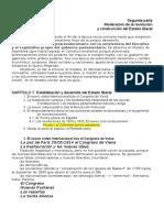 Capítulo 7. Estabilización y Desarrollo Del Estado Liberal