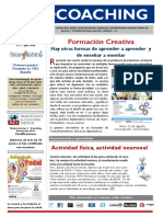 News Fisiocoaching Nº2 Colombia