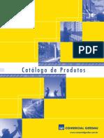 Catalogo Produtos Gerdau