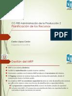 09-Planificacion de Los Recursos CC-983!1!2016
