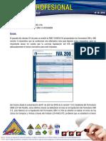 Boletin N°10 - La Correcta Liquidacion del IVA